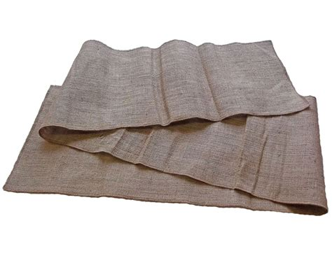 Table Runner by Burlap Table Runners For Weddings And From