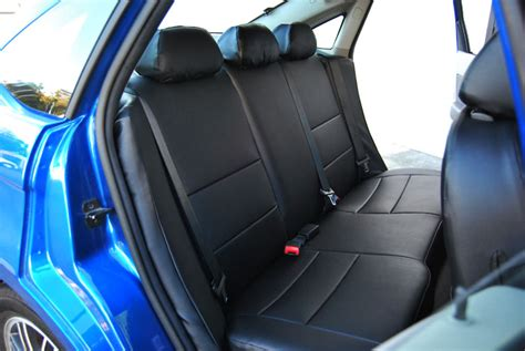 ford focus seat covers 2014 ford focus 2009 2015 iggee s leather custom fit seat cover