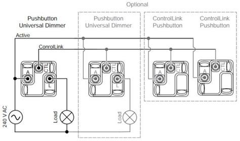 schneider dimmer switch wiring diagram gallery wiring