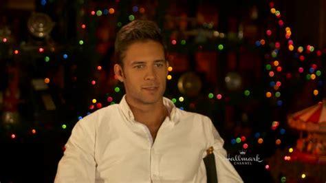 interview christmas incorporated steve lund video hallmark channel