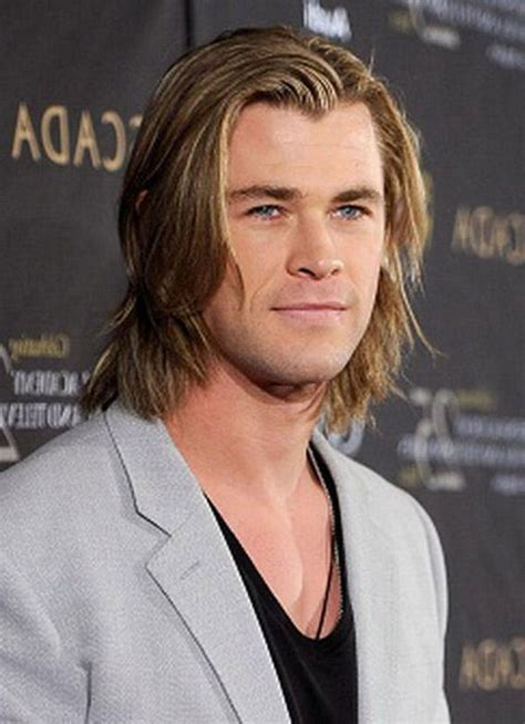 Easy Hairstyles For Guys by Easy Hairstyles For Guys With Hair Hair