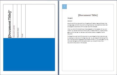 field report template field report template word documents