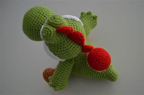 crochet pattern yoshi crochet patterns for yoshi manet for