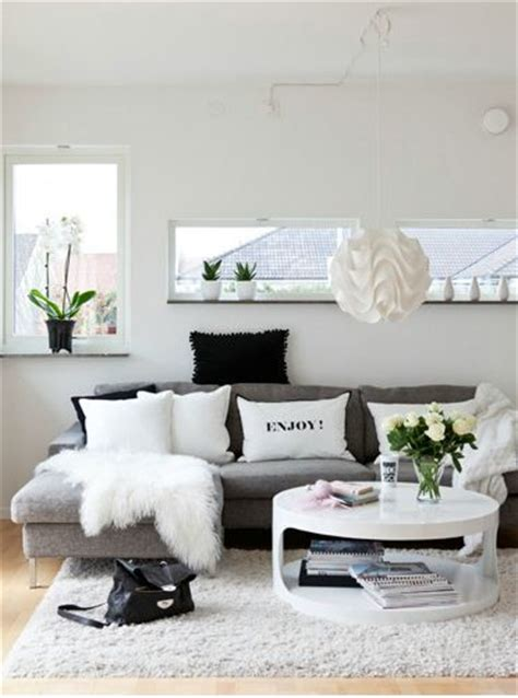 white and grey living room 1000 ideas about black living rooms on pinterest living