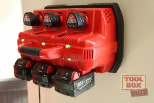 Electric Vehicle Charging Stations Milwaukee Cordless Tools Archives The Tool Reporter