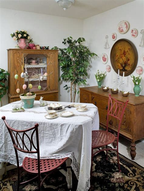 shabby chic table cloths vintage shabby chic tablecloths hgtv