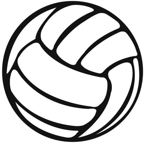 printable volleyball pattern volleyball sv pfaffenhofen e v