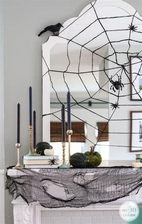 modern halloween decor 26 chic modern halloween d 233 cor ideas shelterness