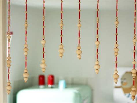 tende anni 70 oltre 25 fantastiche idee su tende di perline su
