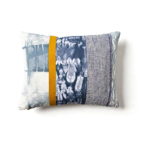 Atwood Pillows by Paines Creek Patchwork Pillow By Atwood The