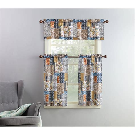 Walmart Curtains Kitchen Full Size Of Curtains Walmart Kitchen Window Curtains Walmart