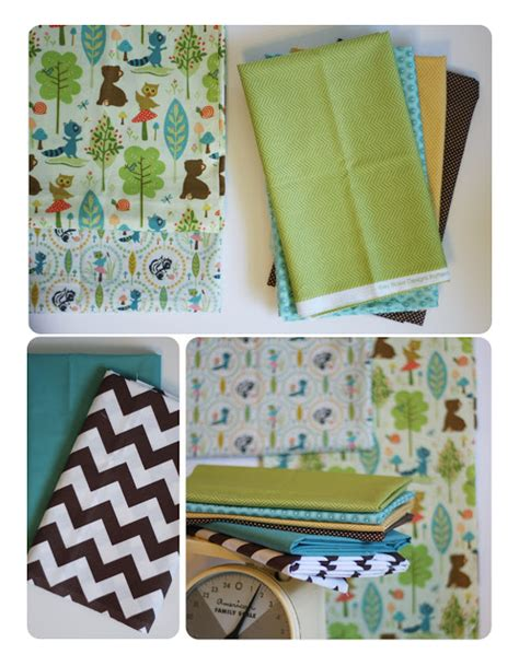 Materials Needed To Make A Quilt by Basic Baby Quilt Tutorial