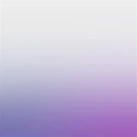 Kemeja White Gradation Blue Abstract retina