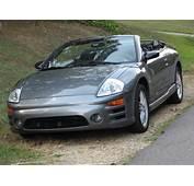 2004 Mitsubishi Eclipse Spyder  User Reviews CarGurus