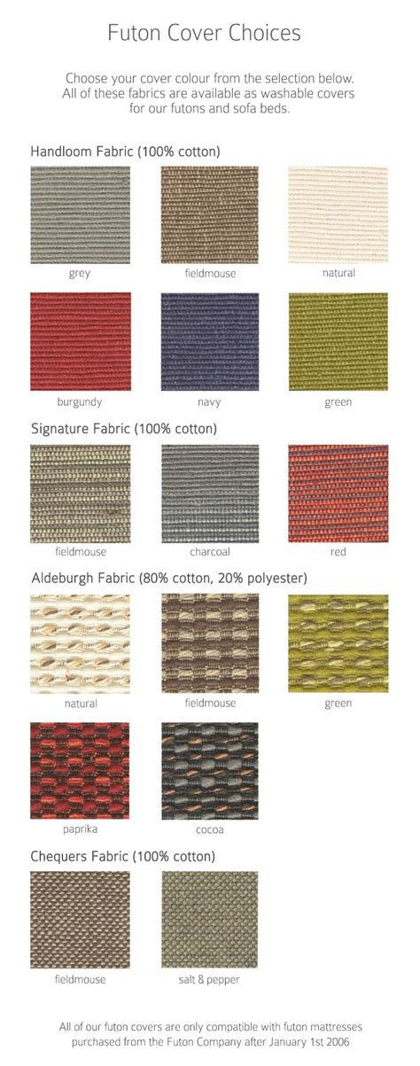 Futon Company Covers by Futon Company Cover Bm Furnititure