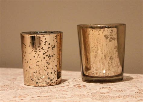 gold mercury glass l gold votive candle holders gold votive holder set gold