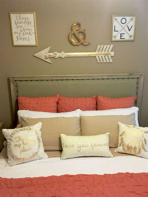 25 best ideas about coral bedroom on pinterest coral