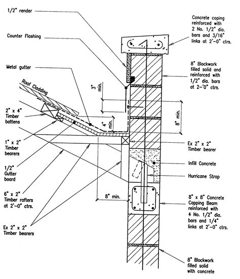 Metal Building Residential Floor Plans by Building Guidelines Drawings Section A General