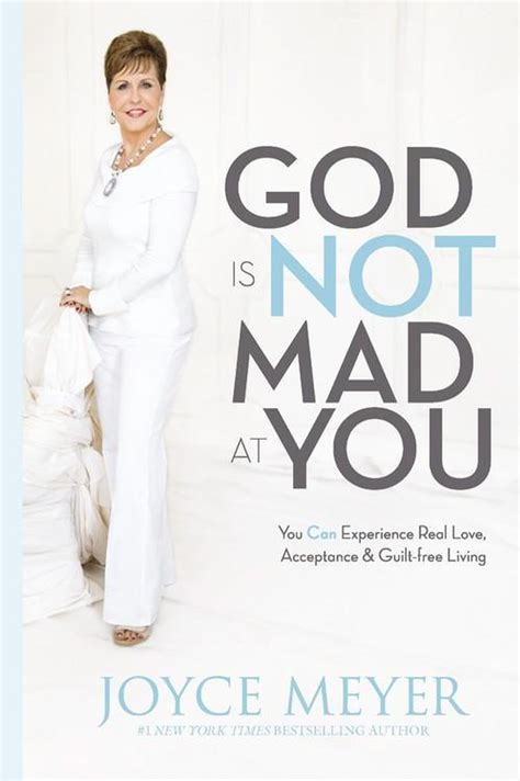 god a madman books god s unconditional is a diffi by joyce meyer