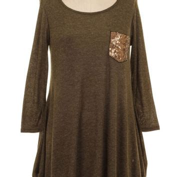 Shelbi Top Plg9099 Atasan Blouse taupe mix boho babydoll tunic dress from two boutique