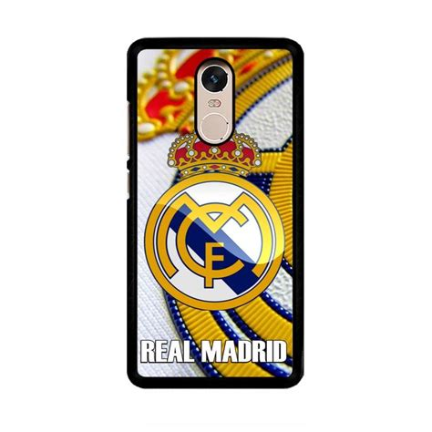 jual flazzstore real madrid fc x3100 custom casing for