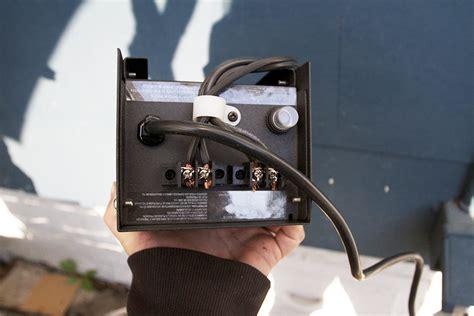 portfolio landscape lighting transformer portfolio outdoor light wiring diagram wiring diagram