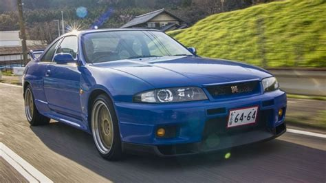 Popular Cars In The 90s by 30 Most Reliable Cars Of The 90s That Are Still Popular