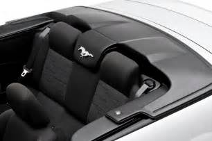Tonneau Covers For Mustang 2010 2014 Mustang Tonneau Cover Free Shipping 100