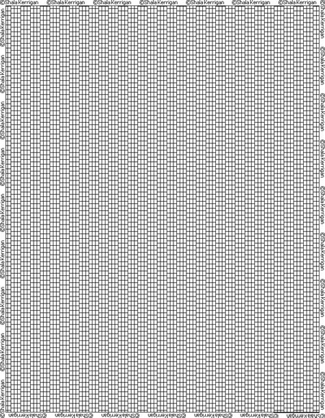 bead graph paper 234 best images about beading graph paper on