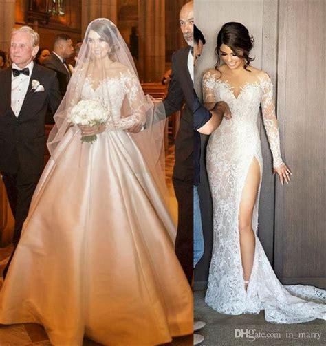 Wedding Dresses Skirt by Best 25 Arabic Wedding Dresses Ideas On