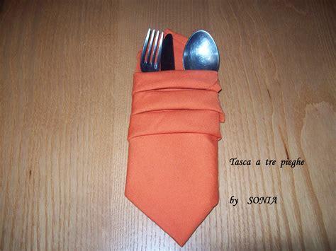 decorare tavola con tovaglioli di carta decorare la tavola con i tovaglioli 2