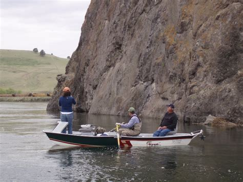 hyde drift boat hat fall fishing news from hyde drift boats