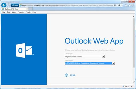 Office 365 Portal Timezone How To Access My O365 Account Through The Web Computing