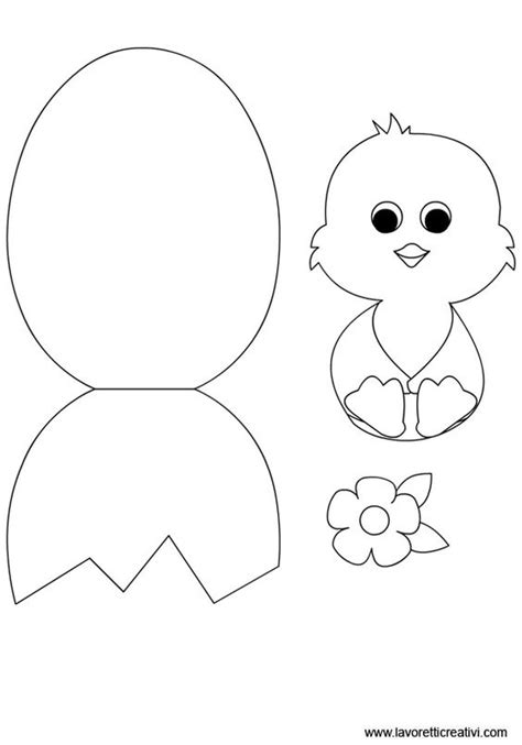 easter craft templates the world s catalog of ideas