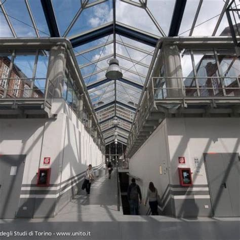 galleria delle sedi universitarie universit 224 di torino