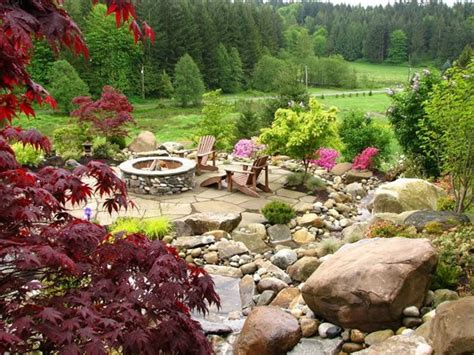 seattle landscaping lake wa photo gallery
