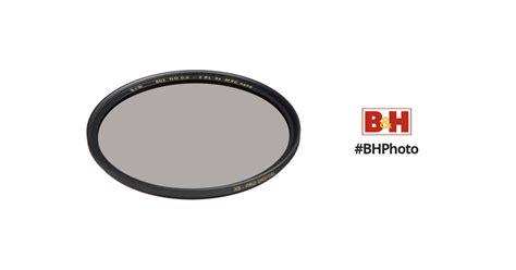 B W 60mm Mrc 106m Solid Neutral Density 1 8 Filter Lensa 6 Stop b w 60mm xs pro mrc nano 802 solid neutral density 0 6 1089158