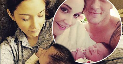 Ella Boyfriend Hw jacqueline jossa shares adorable picture with baby ella and boyfriend dan osborne mirror