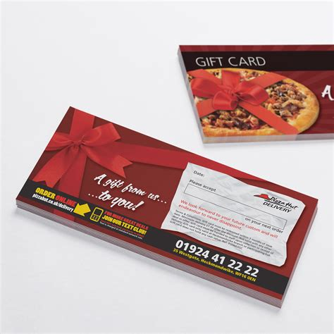 Pizza Hut Gift Card Usa - pizza hut project averro 232 s design ltd