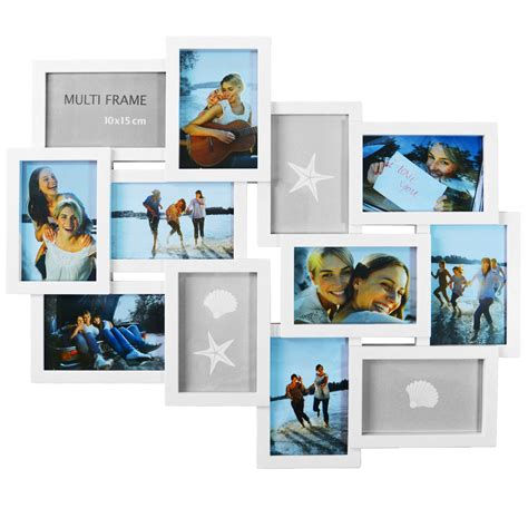 family collage frame multi photoframe family frames collage picture