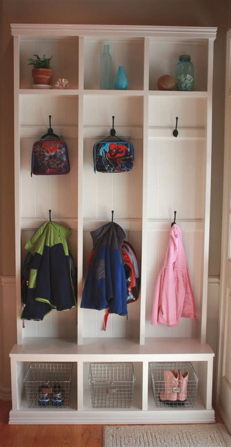 storage at home 25 best ideas about kids backpack storage on pinterest