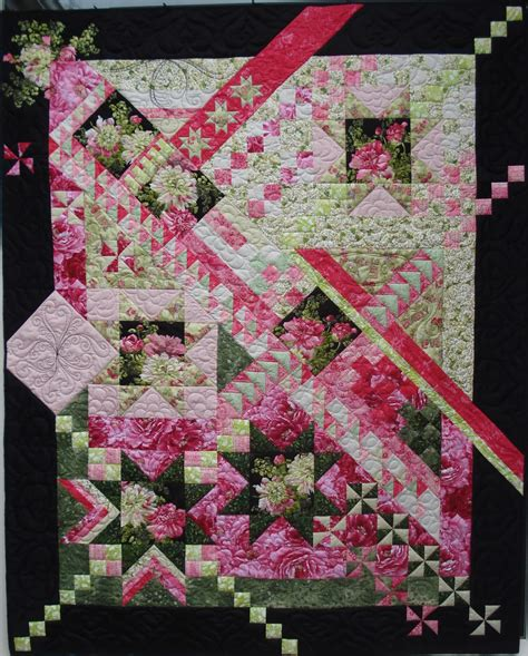 Mystery Quilts by American Quilter Magazine 69 Amazing Mystery Quilts Now