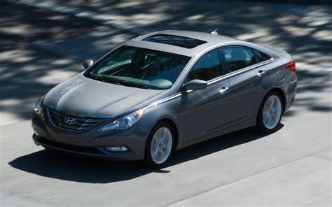 2012 Hyundai Sonata Gls Review by 2012 Hyundai Sonata Reviews And Rating Motor Trend