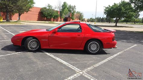 what country mazda cars from 1989 mazda rx 7 turbo ii mostly original only suspension