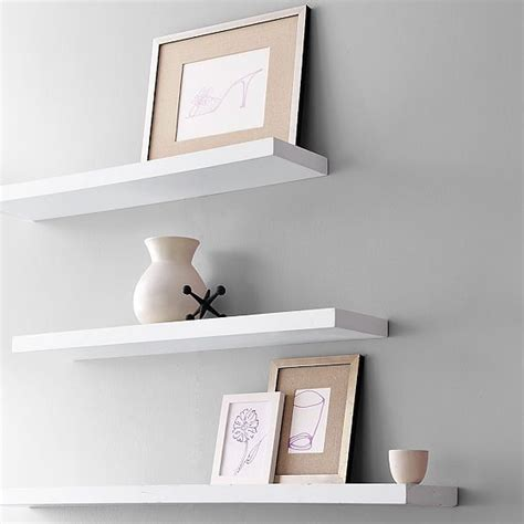 Wall shelves style cure pinterest