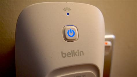 belkin wemo review home automation for dummies gizmodo