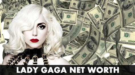 lady gaga biography youtube lady gaga net worth biography 2018 music sales