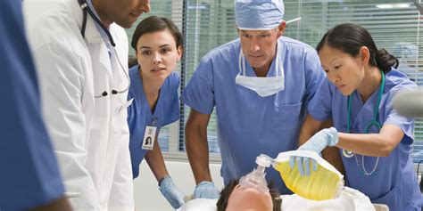 Emergency Room Medicine by Obamacare Could Cause Longer Wait Times At Ers Doctors Say Huffpost