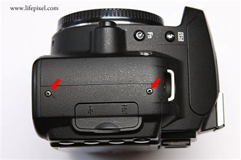 pixel nikon d60 diy digital infrared conversion tutorial infrared conversions ir