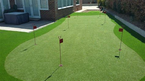 putting greens north east artificial grass artificial lawns